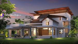 Small Picture Contemporary House Designs Kerala Style Image Gallery HCPR