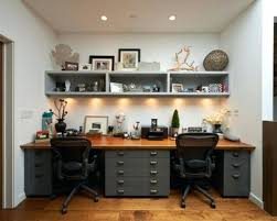 home office remodel. Dual Desk Home Office Lovely Idea Monitor Ideas Pertaining Remodel C