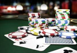 Grab Some Exciting Prizes with QQ poker! - QQ Poker Game Online