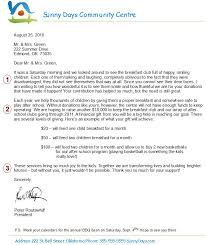 Fundraiser Cover Letter 12 Fundraising Consultant Hr Position ...