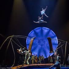 Cirque Du Soleil Redmond Seating Chart Cirque Du Soleil San Francisco Promo Code Claim Jumper Reno