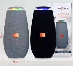 Speaker portable music mp3 player musik box advance es010 b bluetoothrp142.000: 219 Musik Box Bluetooth Music Speaker Wireless Harga Rp 103ribu Inkuiri Com