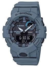 Наручные <b>часы CASIO GBA</b>-<b>800UC</b>-2A — купить по выгодной ...