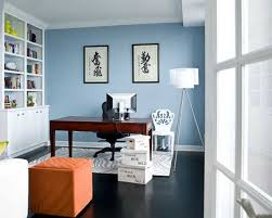 decorating home office. gorgeous home office blue decorating with feng shui
