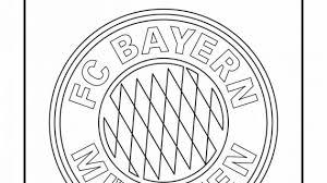 15 Fc Bayern München Wappen Zum Ausmalen Nicks Video