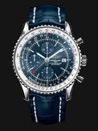 breitling navitimer world pilot s travel watch buckle