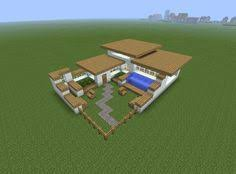 Small Picture minecraft easy to build modern house Google Search minecraft