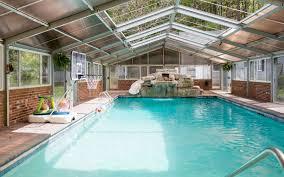 indoor pool house with slide. Waterslide House In Waynesville, NC, Sleeps 15 Indoor Pool With Slide I