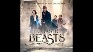 Видео - <b>Fantastic Beasts</b> and Where to Find Them <b>OST</b> 03 - Tina ...