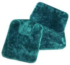 plush bath rugs royal velvet bathroom rugs hunter green bath rug ensemble royal velvet luxury plush