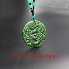 jewelry for gifts green chinese women