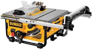dewalt dado blade. dewalt dw745 10 inch contractor jobsite table saw dado blade