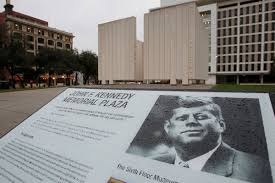 remembering john f kennedy