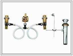 kohler bath sink faucet repair