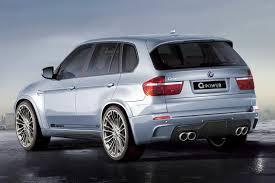 Sport Series bmw power wheel : G-Power Modifies The Already Modified BMW X5 M And X6 M