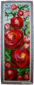 48 best Artistic Quilts images on Pinterest | Art paintings ... & A Look at My 2013 Quilt Cruise Workshops Adamdwight.com