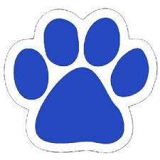 bulldog paw clipart. Beautiful Paw Bulldog Paw Mascot Clipart To N