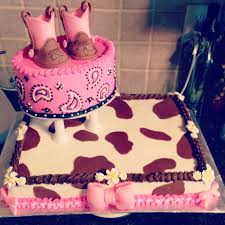 Cowgirl Birthday Decorations Cowgirl Baby Shower Google Search Baby Shower Pinterest