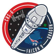 The Story of SpaceX Trips to the ISS is Told in Wondrous Patches ...