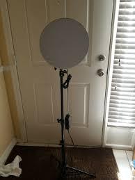 Promaster Led Studio Light Vl 306 Promaster Basis B270d Led Studio Light Daylight 8405 Used