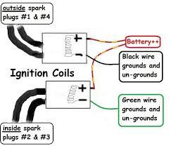 diagrams 733628 ignition wiring diagram dyna z1 noobie kz650 dynatek 2000i reviews at Dyna 2000 Ignition Wiring Diagram Harley