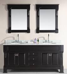 bathroom double sink vanity units. Design Element Marcos Double Sink Vanity Bathroom Units I