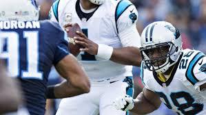 Tennessee Titans Football Depth Chart 2016 Fantasy Football Depth Charts Carolina Panthers Pff