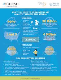 Asthma Zone Chart Asthma Chest Foundation