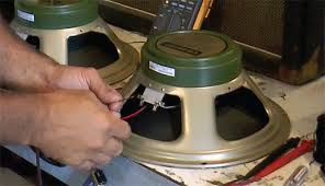 diy how to replace your amp speakers the right way 2013 07 12 diy how to replace your amp speakers the right way 2013 07 12 premier guitar