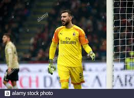 Antonio Donnarumma Stock Photos & Antonio Donnarumma Stock ...