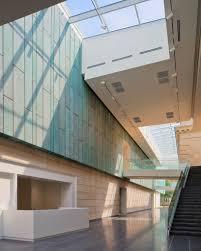 Design Group Columbus Ohio Copper Clad Wing Expands Ohios Columbus Museum Of Art