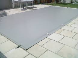safety pool covers. Energy-saving Solid Safety Cover From PowerPlastics Pool Covers