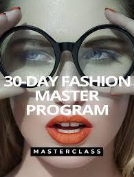 30 day makeup master program