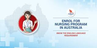 Why Do I Wanna Be A Nurse Faqs On English Language Requirement To Study Nursing In Australia