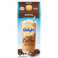 Cold brew, different from iced coffee, is highly concentrated and steeped overnight to give a smooth taste with low acid. Stōk Cold Brew Coffee Creamed Mocha 48 Fl Oz Instacart