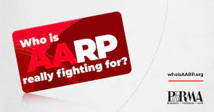 86 percent of AARP members support the ...