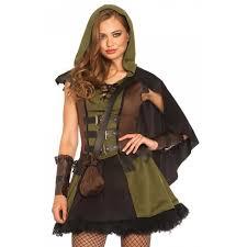darling robin hood womens costume