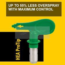 Wagner Hea Protip Low Pressure Airless Spray Tip 517