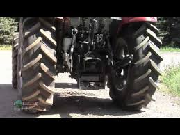 Iron Talk 699 Tire Pressure Tractor Weight Air Date 8