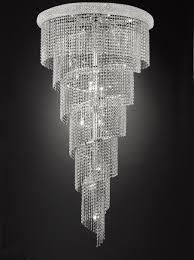 cjd ck cs 2178 30 french empire crystal chandelier