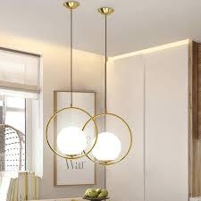 globe light chandelier joon indoor 6 led jr
