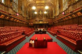 Review Of The Audio Tour Of The Houses Of Parliament - Houses of parliament interior
