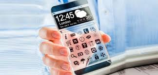Future phones - what to expect from future mobile phones