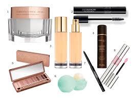 make up necessities