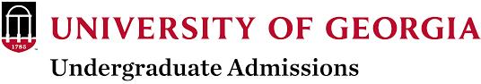 uga undergraduate admissions