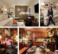 One Size  Sq Ft Fits All The New York Times - Small new york apartments interior
