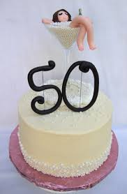 Champagne Bubble Bath 50th Cake Birthday Cake For Mom Funny