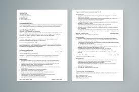 Printable Financial Advisor Resume Objective Medium Size Analyst