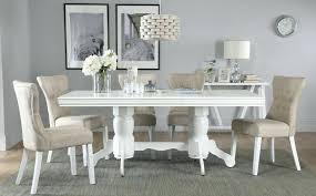 white dining room table gallery white extending dining table grindleburg white light brown round dining room