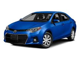 toyota corolla 2015 blue.  2015 2015 Toyota Corolla S In Enfield  CT  Lia Honda And Blue A